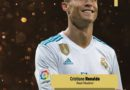 Flash ! Cristiano, Ballon d'Or FF 2017!